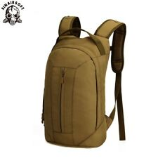 Tactical 25L Hiking Camping Backpack Rucksack Military Treking Airsoft Water bag