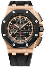 Audemars Piguet Royal Oak Offshore Chrono 44mm Rose Gold 26401RO.OO.A002CA.02