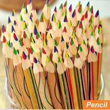 Muti Color Pencil Color Pencil Set for Kids Adult Coloring Drawing Sketching 10X