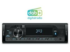 NEW ONE AR390DAB Autoradio DAB+ FM Bluetooth 2xUSB Micro SD Antenna DAB+ inclusa