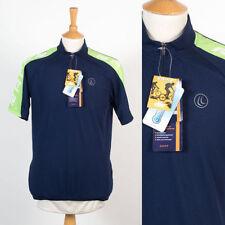 Crane Polyester Regular Size Cycling Jerseys for Men