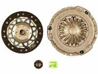 LUK 38JC83P Clutch Kit Fits 2005-2008 Audi A4 Quattro 2.0L 4 Cyl Turbocharged