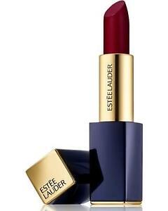 ESTEE LAUDER Pure Color Envy Sheer Matte Sculpting Lipstick 420 DARK EDGE