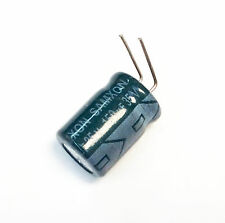 Condensador Electrolítico 150uF 35V 105°C Radial 10x13mm Samxon - 2 Pezzi