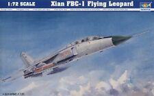 Trumpeter 1/72 Xian FBC-1 Flying Leopard Nº 01608