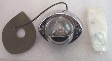 KD Backup Lamp Assembly w/Clear Lens KD 372-3, p/n KD-856