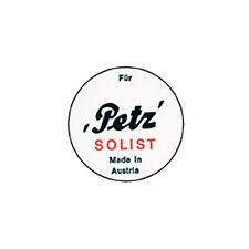 Genuine Petz Soloist Cello  Rosin Dark Rosin