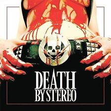 Death By Stereo-Death Is My Only Friend  CD NEW