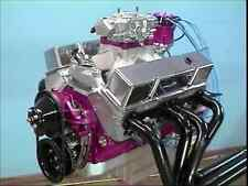 Build Your Own 600 Horse 383 Chevy Small Block On A Budget - StepbyStep 7 Hr DVD