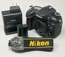 Nikon D7100 24.1 MP Digital SLR Camera Body - 16K Clicks!