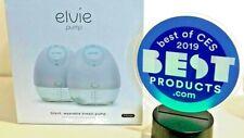 Elvie Double Electric Breast Pump - NEW