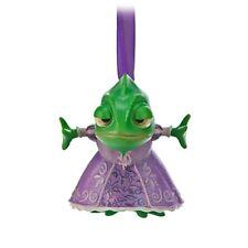 Disney Pascal Sketchbook Ornament from Rapunzel Tangled Chameleon frog lizard