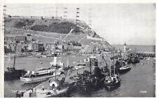 Scarborough J Salmon Collectable English Postcards