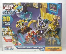 Playskool Heroes - Transformers Rescue Bots : Bumblebee Rescue Repair Station
