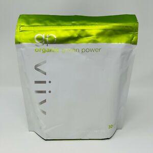 VIIVA GP Organic Green Power Dietary Supplement 30 Kiiks (Formerly Tavala)