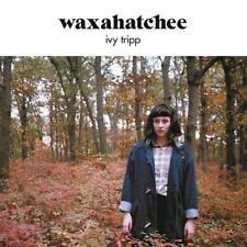 Waxahatchee - Ivy Tripp (NEW CD DIGIPACK)