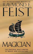 Magician (Riftwar Saga), Feist, Raymond E., Used; Acceptable Book