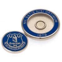 Everton Fc Golf Ball Marker Duo Souvenir Golfers Set