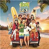 Various Artists - Teen Beach 2 [Original TV Movie Soundtrack] (CD)