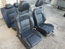 Subaru Liberty GT Gen 4 03  06 Leather Seat Seats Interior Set Electric Sedan