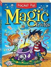 Magic Tricks (Pocket Pals), , Very Good Book