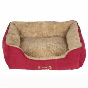 Scruffs Cosy Dog Bed