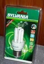 lampadina SYLVANIA E27 7W / 30W LAMPADA 3 NEON FAST START MINI LINX COMPACT 827