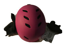Great Deal OutdoorMaster Ski Helmet - with CPSC & CE , (Pink) M Outdoor Master