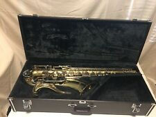 Yamaha Tenor Saxophone / YTS-23 / Japan / With Hard Case