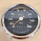 OEM Triumph T120R Speedometer 150MPH Smiths SSM5007/00 1000 Gauge Original