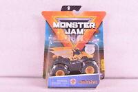 Monster Jam Authentic Bakugan Dragonoid Monster Truck Diecast Car
