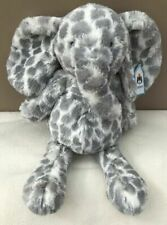 Jellycat London I Am Dapple Elephant 38cm Baby Soft Toy Cuddly Soother