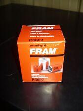 Fram Fuel Filter, P3627, New