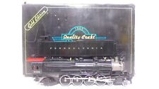 Weaver O BRASS Pennsylvania 4-8-2 M1a Mountain Steam Locomotive PS1 Upgraded!