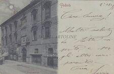 PADOVA - Università 1989