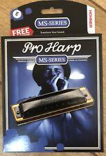 Hohner Pro Harp Major Diatonic In E