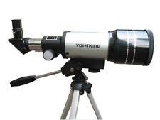Visionking 70x300 Monocular Astronomical Telescope for Kids Boys Children
