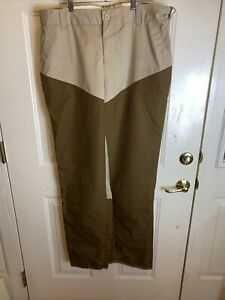 Cabelas Brush Hunting Canvas 40 Waist Pants