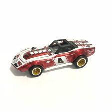 Hot Wheels Scale 1:64 Super Treasurehunt 69 Corvette Racer Colour Red Loose 2019