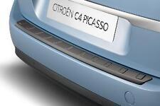 GENUINE CITROEN C4 GRAND PICCASSO MK2 REAR BUMPER PROTECTOR 1609543380