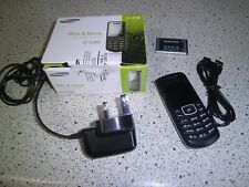 Samsung GT-E1080i  mobile phone dual band USB compatible cord International use