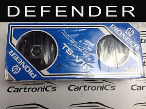 Land Rover Defender Front Dash Speakers | Best Ever Made! | TS-V10 Pioneer