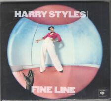 HARRY STYLES FINE LINE CD Brand New Factory Sealed Digipak One Direction
