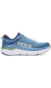 HOKA One One  Bondi 7 Men's Running Shoes [2193] UK 12.5 EU 48 (1110518/BMMO)