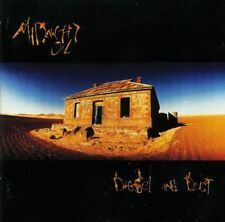 MIDNIGHT OIL Diesel And Dust (Gold Series) CD BRAND NEW