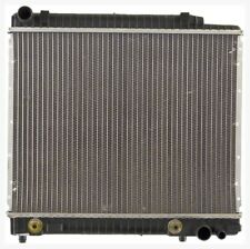 Radiator APDI 8010473 fits 81-85 Mercedes 300SD