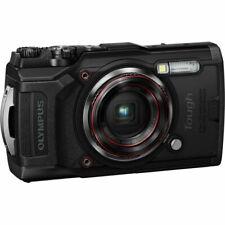 Olympus Tough TG-6 Waterproof Digital Camera - Black (FREE SHIPPING)