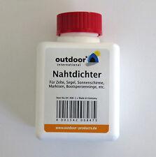 Nahtdichter 100ml Zelte, Markisen, Sonnenschirme, Persenning