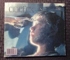 2001 CINEFEX Magazine #87 FN 6.0 Planet Of The Apes Tomb Raider Jurassic Park