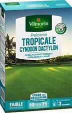 Vilmorin - Gazon Cynodon Dactylon 500 gr